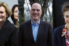 Municipales 2020 : La maire en position favorable mais poussée au second tour