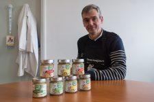 Mieum, des sauces «révolutionnaires» conçues à Montigny