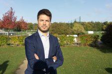 Municipales 2020 : Jean-Baptiste Hamonic en tête au premier tour, le maire troisième