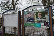 Municipales 2020 : Le maire sortant et un élu d'opposition aux portes de la mairie