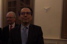 Municipales 2020 : Le maire sortant Didier Fischer largement réélu