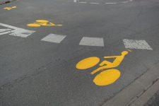 Le réseau cyclable va provisoirement s'étendre à Saint-Quentin-en-Yvelines