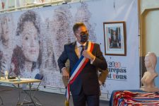 Grégory Garestier rempile officiellement pour un deuxième mandat