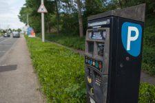 Le stationnement payant et en zone bleue va redevenir effectif