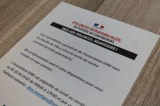 À Auchan, une permanence pour les victimes de violences intrafamiliales