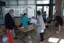 Coronavirus: les Villes multiplient les distributions de masques