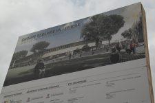 L'école des Hauts du moulin et la cuisine centrale seront prêtes pour la Toussaint