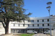 Coronavirus: l'hôpital de Plaisir reprend progressivement toutes ses activités