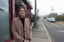 Municipales: Stéphanie Jamain se retire