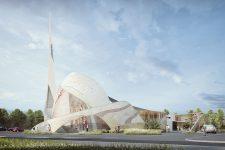 Paroisse Montigny-Voisins : Le permis de construire enfin accordé