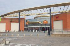 Un drive mutualisé pour les boutiques de la galerie d'Auchan