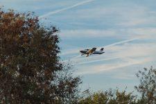 Aérodrome de Toussus: «L'enfer» des nuisances sonores