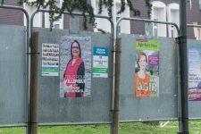 Municipales: Les listes de Valérie Bain et Sylvie Sevin-Montel fusionnent pour le deuxième tour