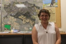 Municipales : Sur fond de climat tendu, Alexandra Rosetti rempile pour un second mandat