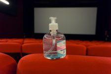 Les cinémas rouvrent sous haute surveillance