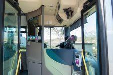 Sqybus va compter les passagers pour évaluer la fréquentation et lutter contre la fraude