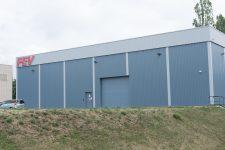 Un centre des mobilités futures et d'essais batterie dans la zone d'activités de Trappes-Élancourt