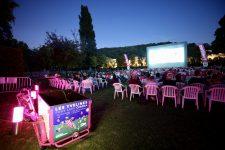 Un été de cinéma sous les étoiles à Élancourt, Villepreux, Plaisir et La Verrière