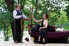 L'Île-de-France fête le théâtre, une dernière semaine à l'Île-de-loisirs