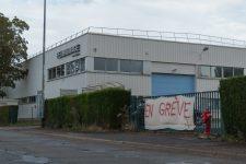 Le site de Permaswage menacé de fermeture pour être délocalisé dans la Drôme