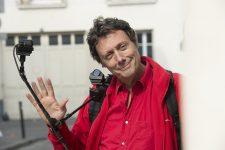 Antoine de Maximy présente son nouveau film au Grenier à sel ce vendredi