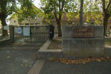 Les écoles Daudet et Saint-Exupéry vont être réunies