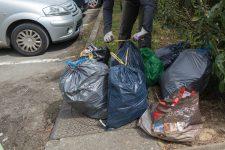 Un World cleanup day sous le signe du Covid-19