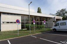 Le gymnase devrait finalement ouvrir partiellement le 5 octobre