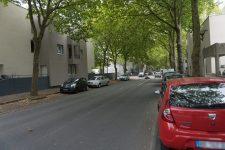 Le boulevard Beethoven  va faire peau neuve