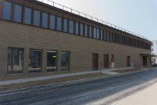 L'école des Hauts du moulin finalement prête en janvier