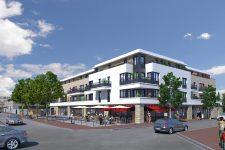 Un projet de 35 logements verra le jour à la place du marché