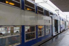 Prises de plaintes dans les gares de Versailles-Chantiers et Poissy