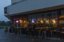 Couvre-feu : les restaurants se vident