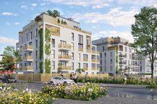 Le nouveau projet immobilier à Villaroy ne fait pas que des heureux