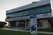 Start-ups, rejoignez l'incubateur SQYcub