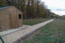Un jardin partagé en projet au Bois de l'étang