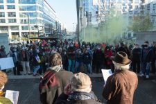 400 Saint-Quentinois ont manifesté contre la loi «sécurité globale»