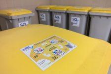La collecte de déchets va être entièrement réorganisée