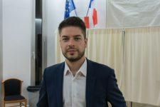 Jean-Baptiste Hamonic devient président du Modem dans les Yvelines
