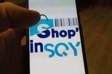 Les produits des commerces saint-quentinois en vente sur une application mobile