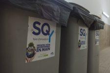 L'élu d'opposition demande des collectes des déchets plus nombreuses
