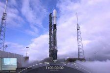 L'UVSQ-sat a rejoint l'orbite terrestre