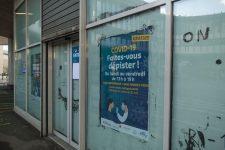 Le centre de dépistage en gare de SQY prolongé jusqu'à fin janvier