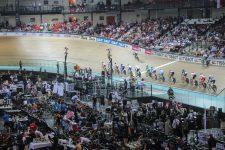 La 5G testée au Vélodrome en vue des Jeux olympiques