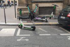 Tier mobility va déployer ses trottinettes électriques dans l'agglomération
