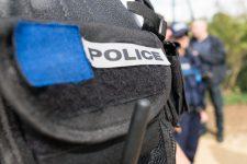 La police met fin à une fête d'anniversaire clandestine