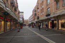 Espace Saint-Quentin: les magasins s'adaptent entre les soldes et le couvre-feu