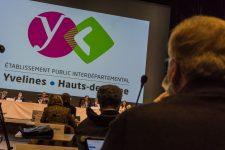 Yvelines-Hauts-de-Seine: maintenir le cap budgétaire