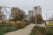 Une rénovation urbaine avec démolition prévue au Bois de l'étang