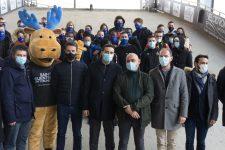 Une semaine pour sensibiliser les jeunes au sport et à l'olympisme à Saint-Quentin-en-Yvelines